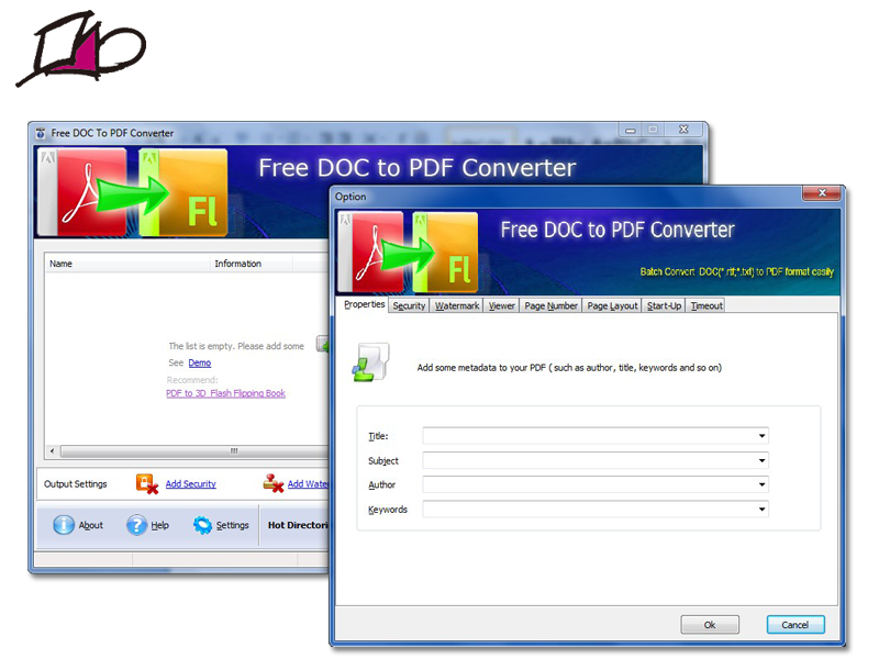 doc to pdf converter software for windows 7